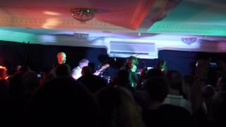 The Strypes with Wilko Johnson & John B Sparks - Roxette (Dr. Feelgood)
