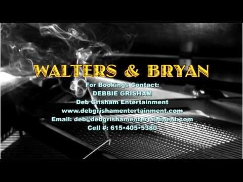 """Its Your Life"" Walters and Bryan Live at Sawhorse Studios"