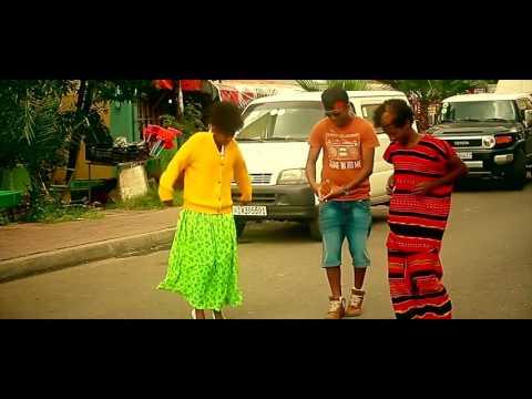 Mc Siyamregn   Gebahu Hagere   ገባሁ ሀገሬ   New Ethiopian Music Official Video  ?AFRICAN MUSIC***2017