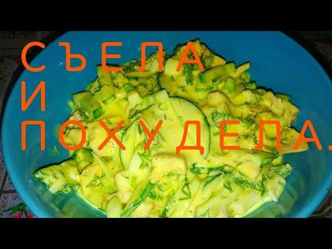 Чем больше съешь, тем больше похудеешь, одна из диет моего эндокринодога