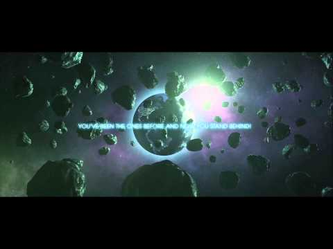 DEVIN TOWNSEND PROJECT - Deathray (Lyric Video) online metal music video by DEVIN TOWNSEND