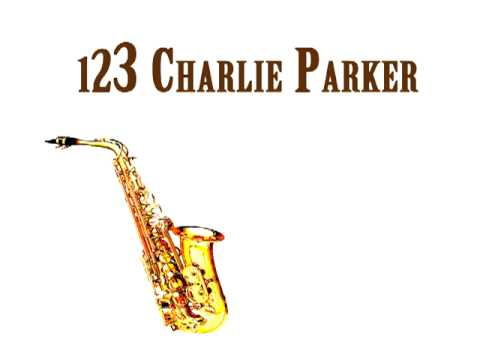 Charlie Parker - Cheers