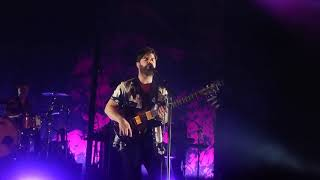"""FOALS - """"In Degrees"""" - The Paramount, Seattle, WA  (03-20-19)"""