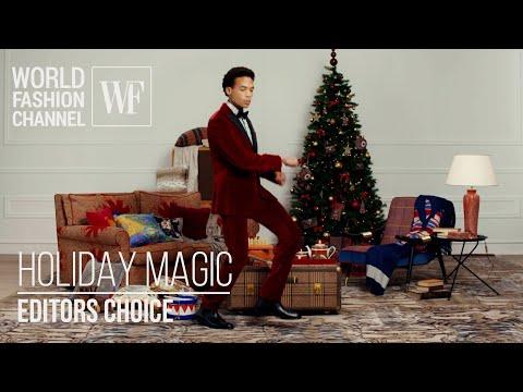 Holiday Magic | Editors Choice