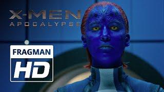 X-Men: Apocalypse Türkçe Altyazılı 2. Fragman