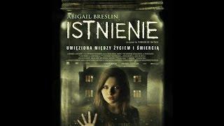 """""""Istnienie"""" – Oryginalny i zaskakujący horror mistrza niekonwencjonalnego kina grozy Vincenzo Nataliego, twórcy """"CUBE"""" i """"ISTOTY"""" z nominowaną do Oscara Abigail Breslin w roli głównej."""