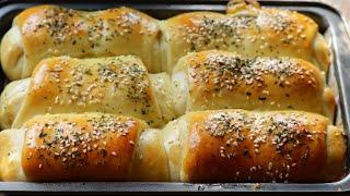 cheesy chicken rolls recipe | stuffed creamy dinner rolls recipe | iftar recipes | Ramadan recipes