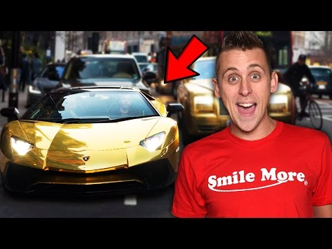 Top 10 MOST EXPENSIVE THINGS Youtubers Bought Their Parents! (Roman Atwood, SSSniperwolf, & More)