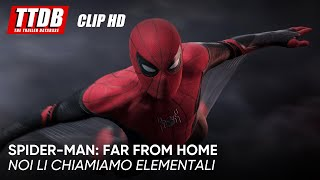 Trailer of Spider-Man - Far From Home (2019)