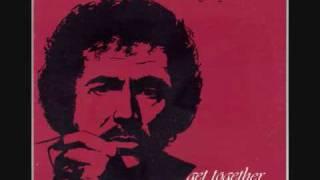 Gordon Lightfoot - Steel Rail Blues