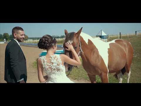 Jessy + Markus Nurnberg Wedding Teaser