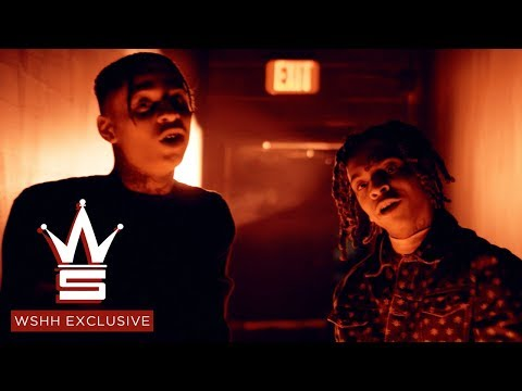 "Lil Mexico - ""Glocks & Drums"" feat. Lil Gotit (Official Music Video - WSHH Exclusive)"
