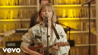 Grace VanderWaal - Riptide (Live on the Honda Stage at Brooklyn Art Library)