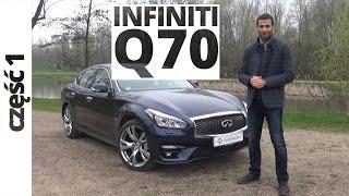 Infiniti Q70 2.2d 170 KM, 2015 [PL/ENG] - test AutoCentrum.pl #198