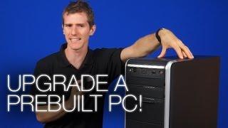 Can You Upgrade a Prebuilt PC?