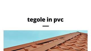Panoramica sulle diverse tipologie di coperture per tetti