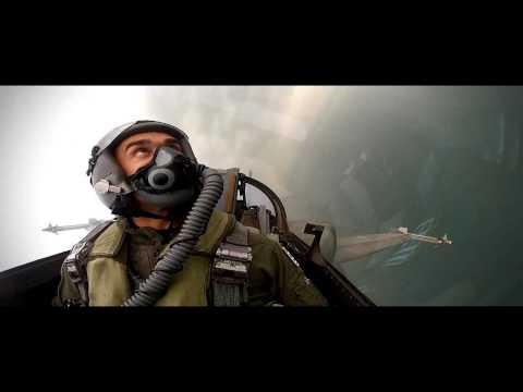 Ένα τραγούδι αφιερωμένο στους αετούς της Πολεμικής μας αεροπορίας που χάθηκαν πρόωρα