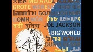 "Joe Jackson ""Wild West"""