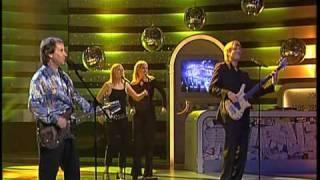 Chris de Burgh - The Words I Love You 2004