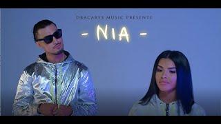 Benab   Nia Feat. Imen Es (Clip Officiel)