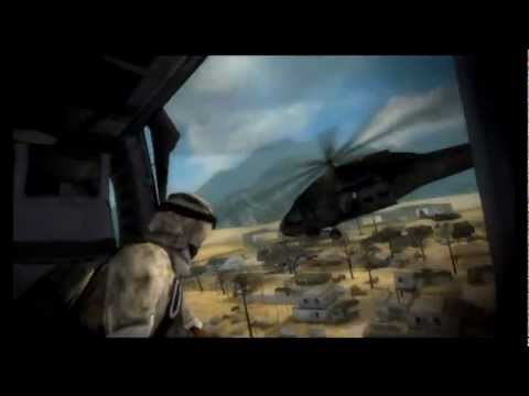 Heavy Fire : Afghanistan Wii