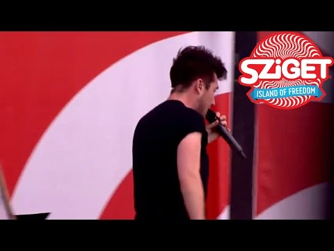 Bastille Live - Of The Night @ Sziget 2014 Mp3