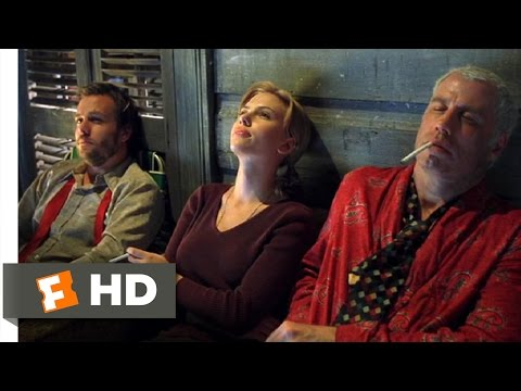 A Love Song For Bobby Long (2004) - Merry Christmas Scene (7/10) | Movieclips - Movieclips