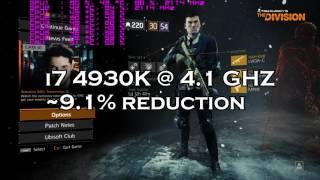 GTX 1080 SLI Gameplay Benchmarks - Low FPS and CPU Bottlenecking