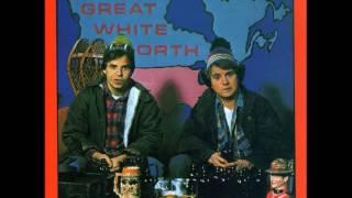 Twelve Days Of Christmas Performed By Bob And Doug McKenzie