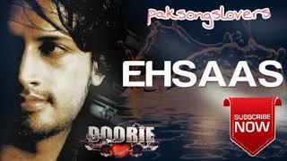 Ehsaas by atif aslam