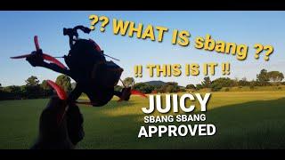 FUNK FLEX'ING MY JuicySbang | Fpv Drone Freestyle | FPV JUICE | SBANG MAFIA | FAROUK FPV