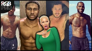20 Men Who Have Slept With Amber Rose