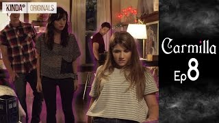 Carmilla | Episode 8 | Based on the J. Sheridan Le Fanu Novella