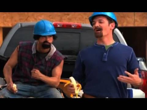 Techniki podrywnia pracowników budowlanych