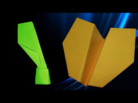 Download How To Make Origami Maple Seed By Michael La Fosse