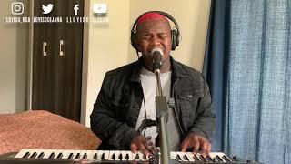 UMLILO   DJ Zinhle Ft. Mvzzle, Rethabile (cover By Lloyiso)