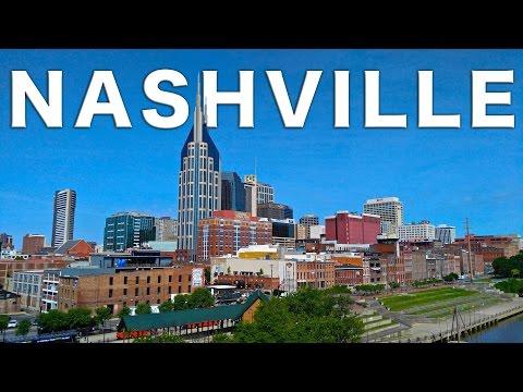 Video Nashville: Music City | Traveling Robert
