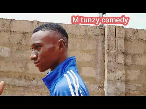 M tunzy comedy alhaji