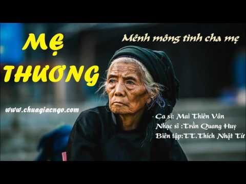 Mẹ Thương