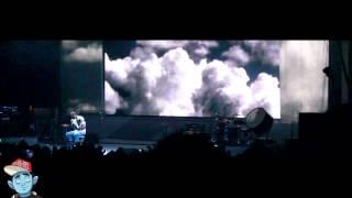 Frank Ocean - Wise Man - London 9th July 2013 (R&R)