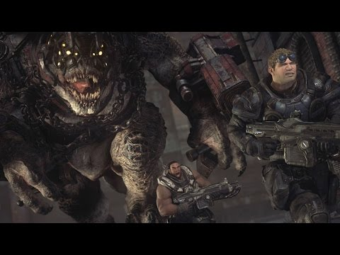 Gameplay de Gears of War: Ultimate Edition