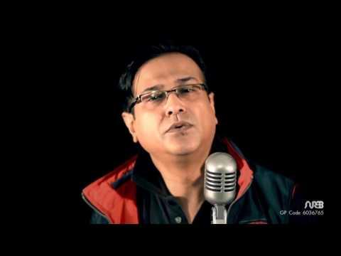 Manushta Nei | Asif Akbar | Studio Version