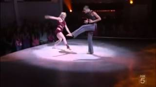 "Mia Michaels Choreography ""Addiction"" -Kayla and Kupono SYTYCD"