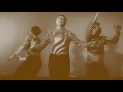 Владимир Высоцкий - Утренняя Гимнастика (клип)