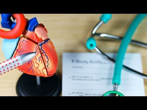 Video 2 Symptoms of a Leaking Heart Valve | Heart Disease