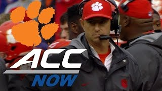 Dabo Swinney's Epic Rant on