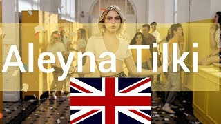 Aleyna Tilki   Nasilsin Askta (english Lyrics)