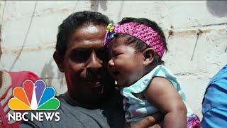Inside The U.S. Military's Humanitarian Medical Mission In Honduras | NBC Nightly News