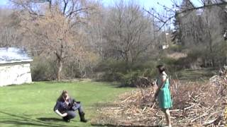 K M Robinson Photography Behind The Scenes Senior Photography Session Allie