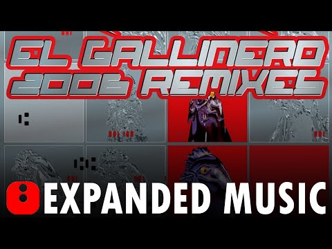 Ramirez - El Gallinero (Dj Millo & Dj Bony Remix)